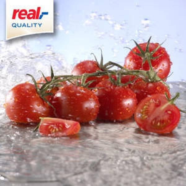 Rispen-Tomaten 1Kg für 0,99€ bei real (im Markt bundesweit) Topangebot zum Wochenende