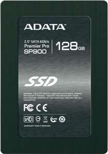 "ADATA Premier Pro SP600 128GB, 2.5"", SATA 6Gb/s ASP600S3-128GM-C Intern-Solid-S@digitalo"