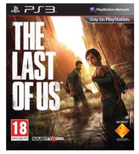 The Last of US (PS3) - NEU und mit deutschem Ton 33,50 inkl. Versand