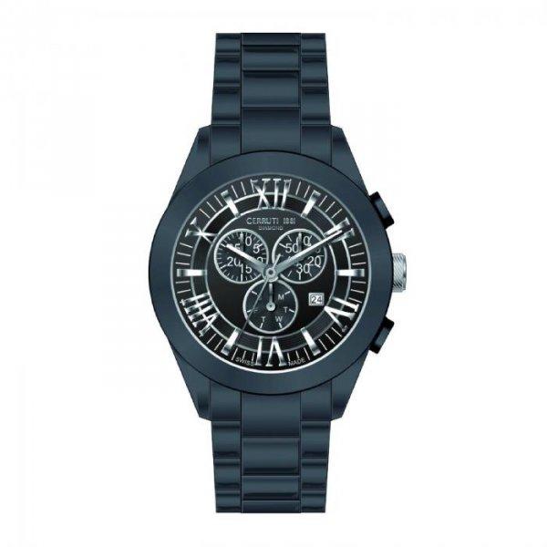 Cerruti Chronograph(Herren) 40€ und mit Gutschein 50€ günstiger. Viele weitere Uhren im Angebot.