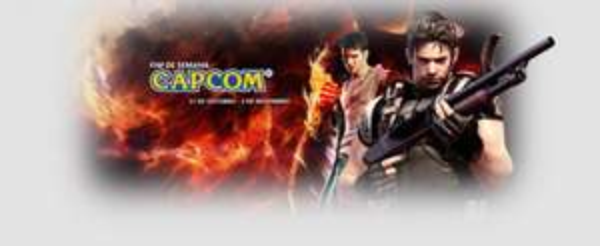 [Steam][nuuvem] Capcom Sale (RE 5 3€ | Lost Planet 3€ | Lost Planet 2 3€ | ...)