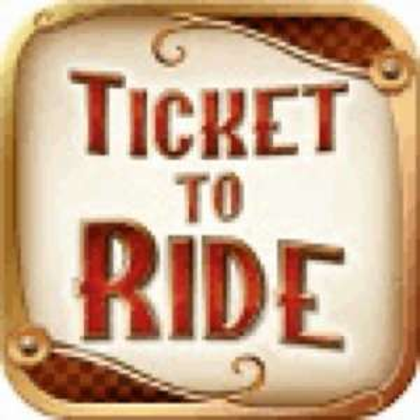 [ios] iPad Ticket to Ride(Zug um Zug) zu Halloween für 2,69 statt 5,99€