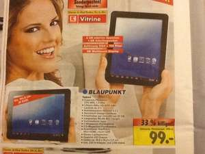 [Kaufland] Blaupunkt Android Tablet 8""