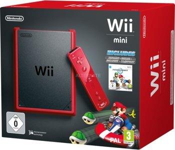 [MM Speyer]  Nintendo Wii mini Mario Kart  Bundle  99€