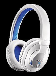 On-Ear Bluetooth Headset: Philips SHB7000WT für 44,- EUR inkl. Versand
