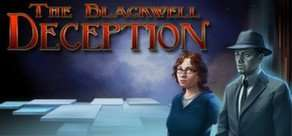 [Steam] Blackwell Deception kostenlos!