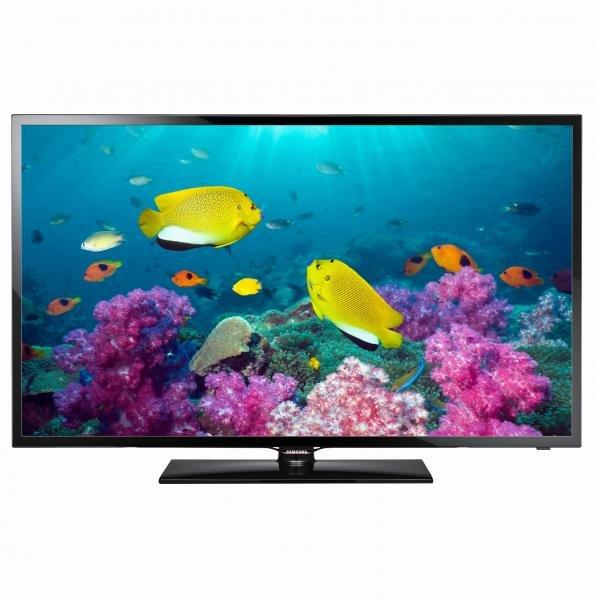 Samsung UE 46 F 5070, 117 cm, LED TV, triple tuner, für 399,-