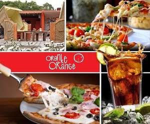DailyDeal 12-16 Uhr - Kauf 4 Zahl 3 - z.B. Berlin Pizza All you can Eat