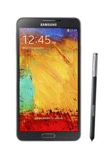 [BASE] Samsung GALAXY Note 3 Smartphone