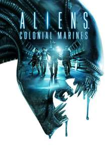 Aliens: Colonial Marines [Steam Download]