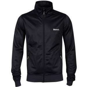 "[The Hut] Bench Trainingsjacke ""Corp"" navy S-XXL"