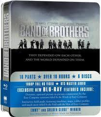 [Lokal?] Band of Brothers (USK 18) auf Blu-ray für 19,99 € und weitere Schnaeppchen