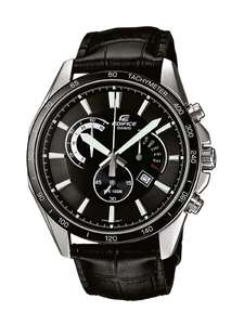 Casio Edifice EFR-510L-1AVEF Analog Quarz Herren-Chronograph  @amazon