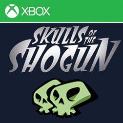 WP8/7 Skulls of the Shogun für 1,99 statt 4,99 in den wöchentlichen Red Stripe- Deals