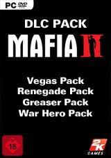 Mafia II DLC Pack für 1.75€ (-75%) @ Green Man Gaming