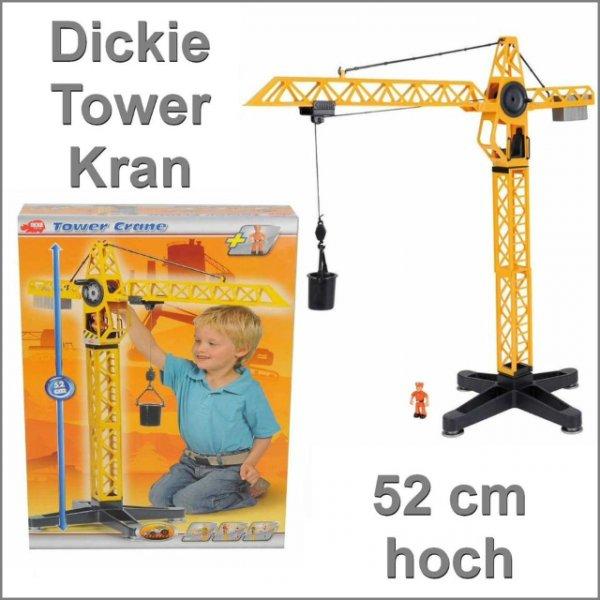 Dickie Tower Crane @ebay