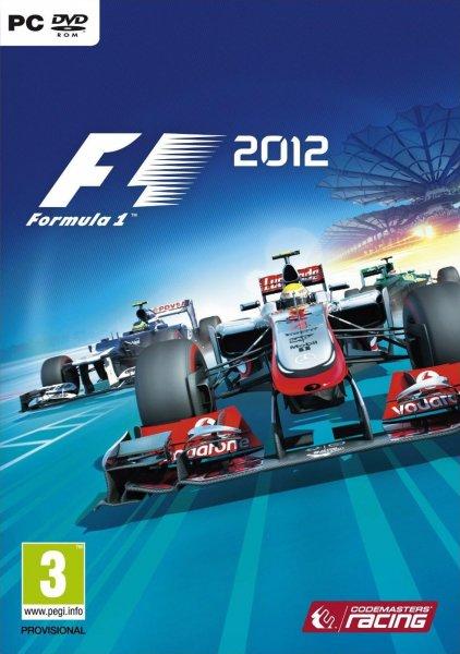 [STEAM] Formel 1 2012 (-70%) +++ 8,88€ +++ @ gamekey4you.de