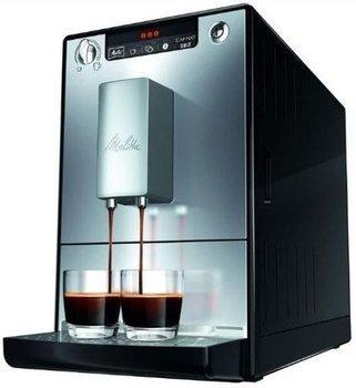 [Marktkauf / evtl. regional MS] Melitta Caffeo Solo silber-schwarz E 950-103  - Idealo-Preis: 319€