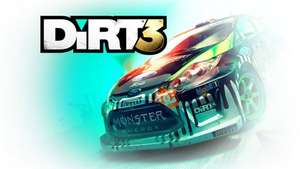 [Steam] Dirt 3 für 5,44 € @ GMG