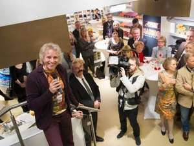 [Bonn] Thomas Gottschalk live in Bonn im neuen Haribo Shop erleben + kostenloses Autogramm