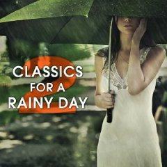 [AMAZON MP3] Für Klassikfans: u.a Classics for a Rainy Day 1 & 2 mit je 30 Songs für je nur 1,01 Euro!