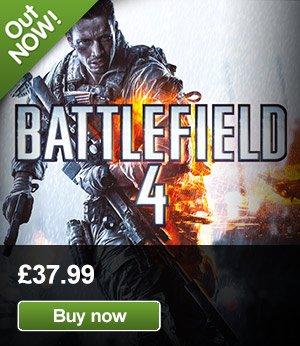 [GMG] Battlefield 4 für 35.60€