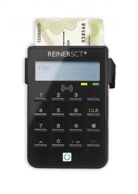 cyberJack RFID-Leser (für Online-Banking etc.)