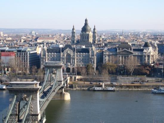 5 Tage Budapest 2014 für 89,- € pro Person inkl. Frühstück