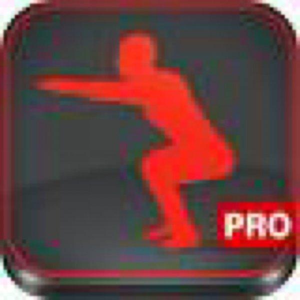 IOS Runtastic Squats Pro for free
