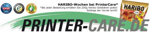 printer-care.de - Tüte Haribo bei jeder online - Bestellung