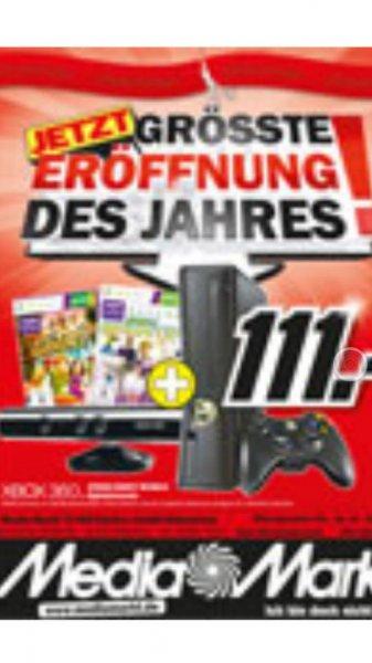 Sindelfingen - Xbox mit Kinect zum unschlagbaren Preis von 111€