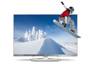 LG 47LM669S 119 cm (47 Zoll) Cinema 3D LED [Amazon WHD]