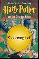 [eBook+Hörbuch] Harry Potter und der Stein der Weisen (Pottermore Edition)