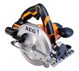 AEG BKS 18 Akku-Kreissäge 3.0 AH Pro Li-Ionen mit 2 Akkus  nur 206,96€ inkl. Versand bei plus.de