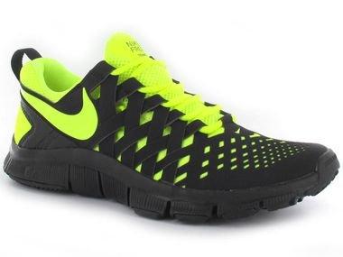 Nike FREE TRAINER 5.0 Gelb und Blau 41 42 43 44