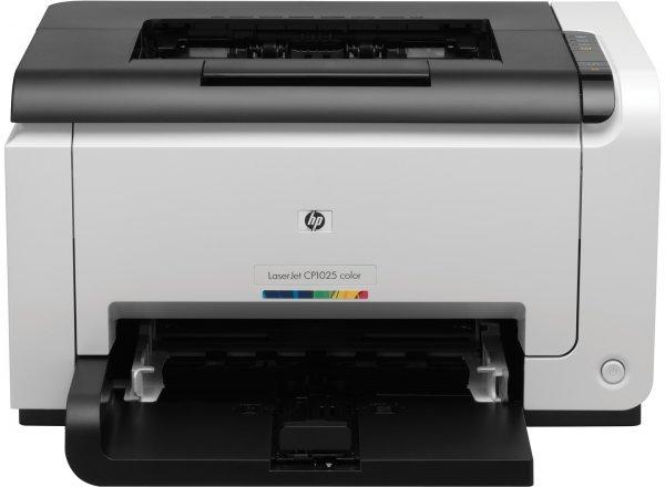 Lokal - Media Markt Bayreuth - HP Color Laserjet Pro CP1025