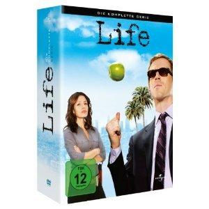 *Update* nun für 24,99€ Life- Die komplette Serie auf DVD [Limited Edition]