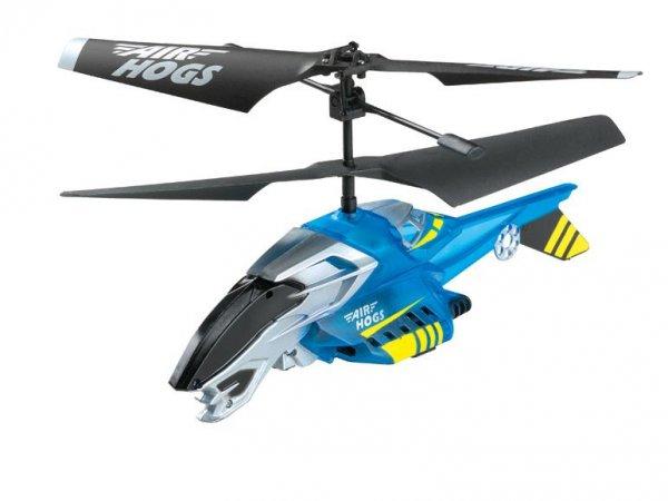 Silverlit IR Heli Blaster Infrarot 3-Kanal Co-Axial Helikopter für 19,99€ zzgl. 4,95€ Versand @Lidl Online