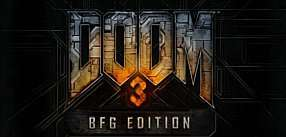[Steam] Doom 3 BFG Edition + Quake 4 (uncut) je 3,60€ @ Nuuvem