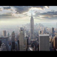 NYC-Fototapete VSK-frei bei Zack-Zack