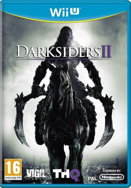Nintendo Wii U - Darksiders 2 für €11,80 [@Zavvi.com]