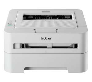 "Brother™ - S/W Laserdrucker ""HL-2135W"" (2400x600dpi,WLAN) für €72,89 [@Notebooksbilliger.de & Amazon.de]"