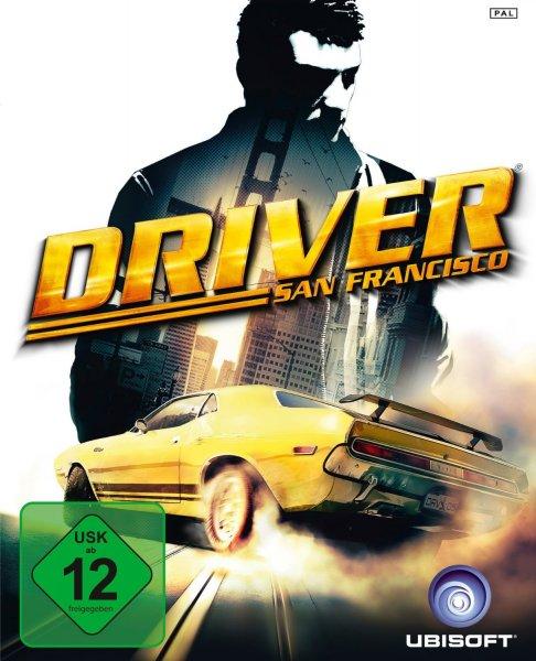 [amazon.de] Driver: San Francisco Deluxe Edition