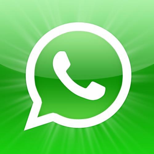 WhatsApp für das Iphone - Kostenlos im Appstore