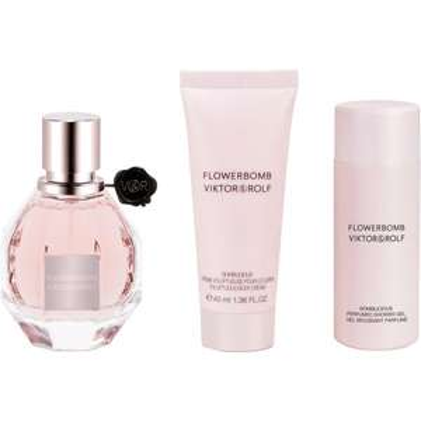 Viktor & Rolf - Flowerbomb Eau de Parfum Geschenkset