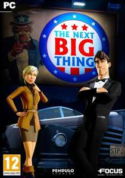 The Next Big Thing [STEAM (PC/MAC)] @ Amazon.com