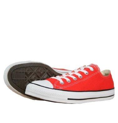(AMAZON) Converse AS Season 132303C Unisex - Erwachsene - Farbe rot , verschiedene Größen, 29.95 EUR VK - frei