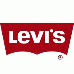 30% Rabatt und kostenloser Versand bei Levi's