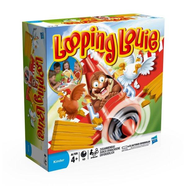 Looping Louie wieder für 12,99€ bei Amazon!