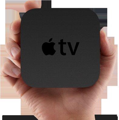 [Offline] Apple TV (3. Generation) für 79,99€ bei mobilcom-debitel